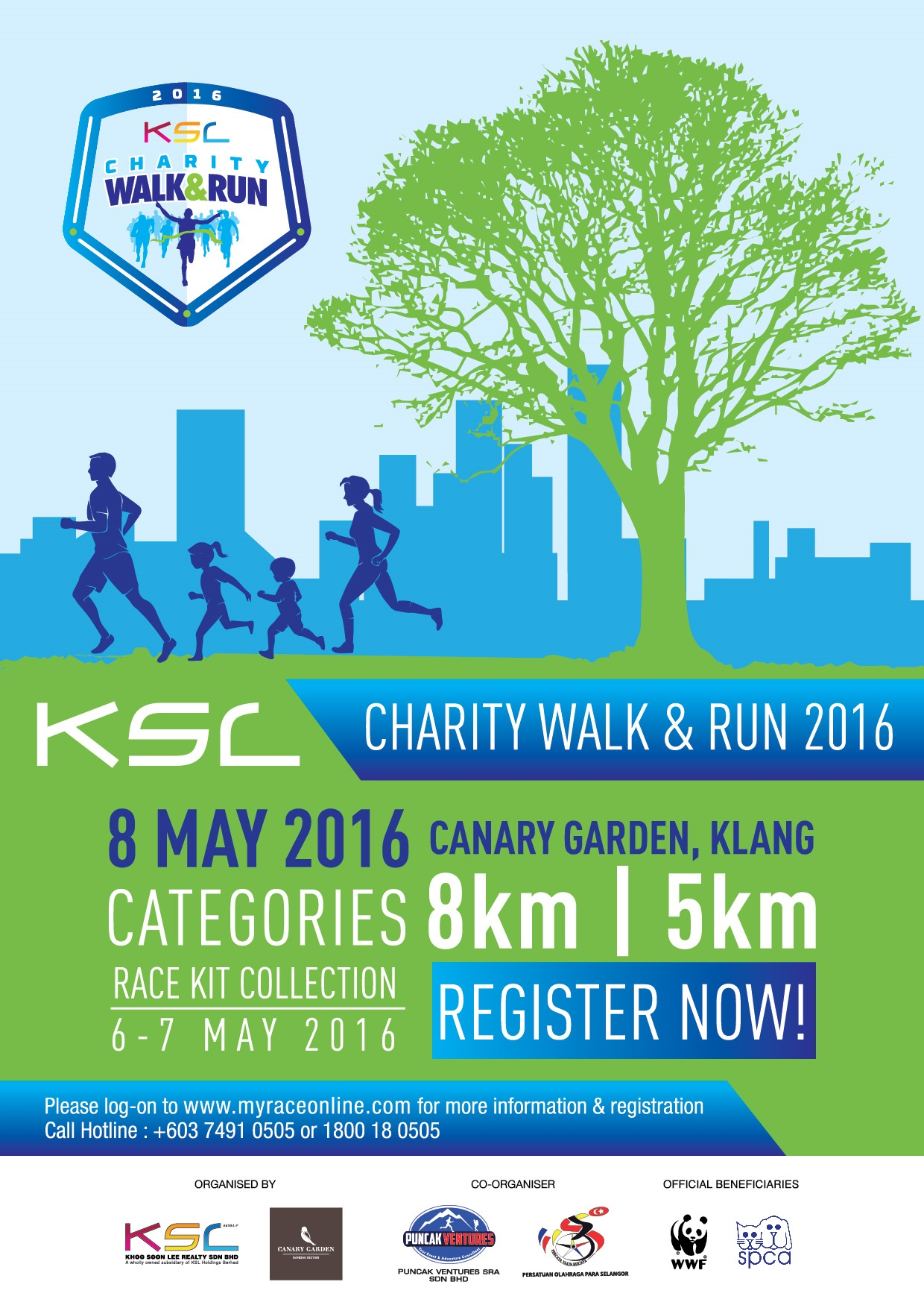 Events | SPCA Selangor