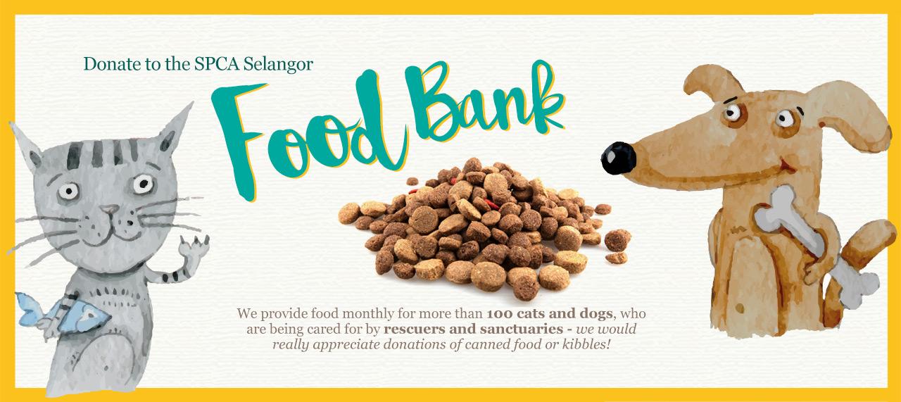 SPCA Selangor | Towards A Stray-Free Selangor