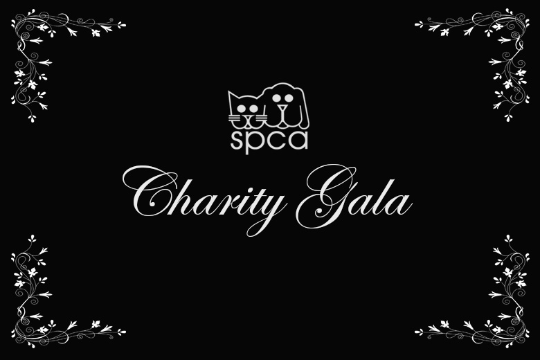 SPCA Selangor Charity Gala 'A Black and White Night'